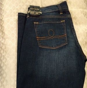 Lucky Brand Jeans NWT Size 4